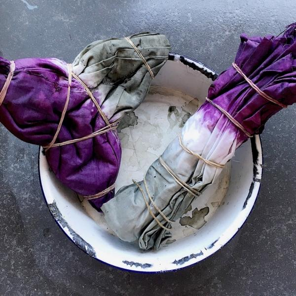 Natural Tie-Dying Workshop at Museum of Arts and Design
