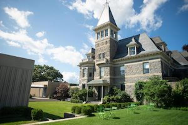 Glenview Historic Home Tour at Hudson River Museum