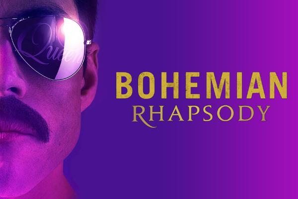 Free Summer Movie: Bohemian Rhapsody at Mayo Performing Arts Center