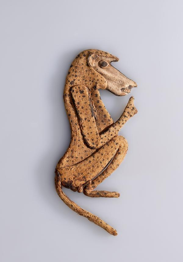 Soulful Creatures: Animal Mummies in Ancient Egypt at Brooklyn Museum