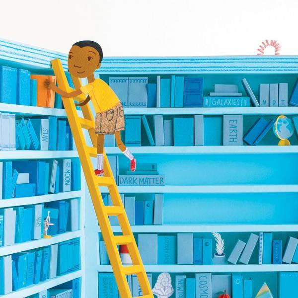 15th Annual Brooklyn Children's Book Fair at Brooklyn Museum