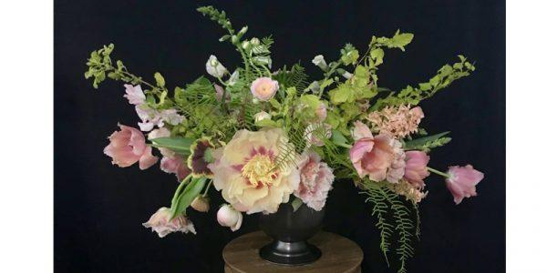 Floral Arranging with Colleen Zale at Bartow-Pell Mansion Museum