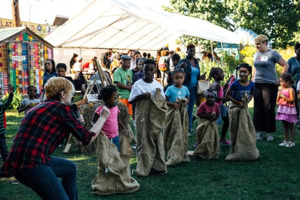 6th Annual Breukelen Country Fair at Wyckoff House Museum