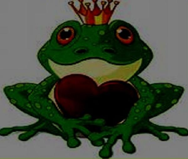 Tale of the Frog Prince at Theater 294
