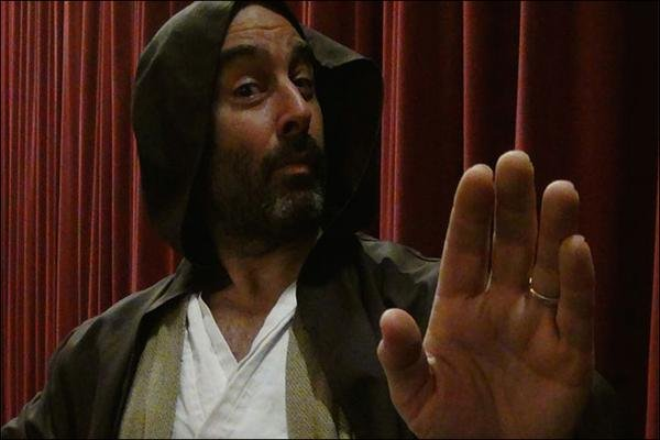 David Engel's Star Force Academy: A Madcap Star Wars Parody at Mayo Performing Arts Center