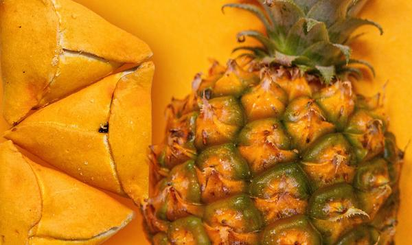ONLINE The Art of Guyanese Pine Tart: a Panache of Flavors at Queens Historical Society