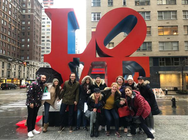 The Amazing Valentine's Day Scavenger Hunt at Slattery's Midtown Pub