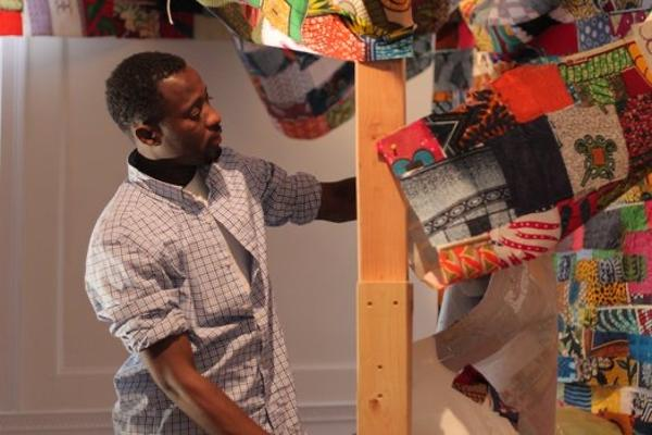 Collaging Our Everyday: Multimedia Art Workshop at Hudson River Museum