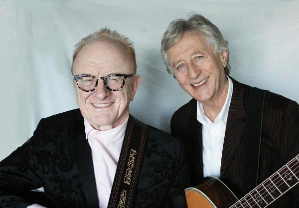Music Sessions @ RoCA - Peter Asher & Jeremy Clyde at Rockland Center for the Arts