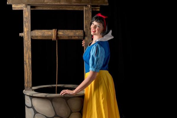 Snow White Goes West at The Showplace at Bellmore Movies