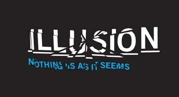ILLUSION: Nothing Is As It Seems Exhibit at Liberty Science Center