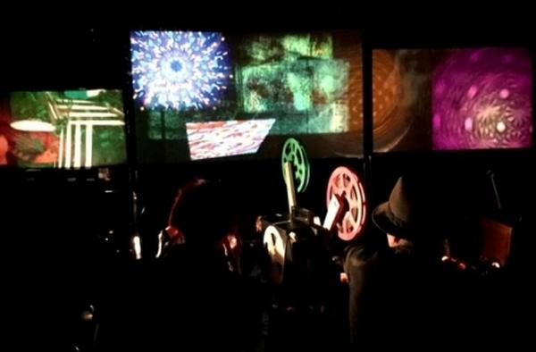 Performance: Optipus at Parrish Art Museum