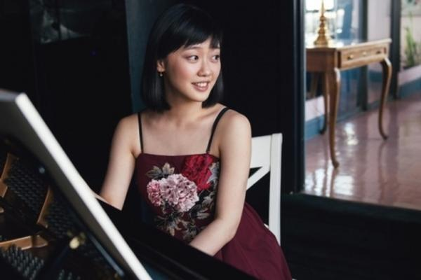Salon Series Pianist: Fei-Fei Dong at Parrish Art Museum