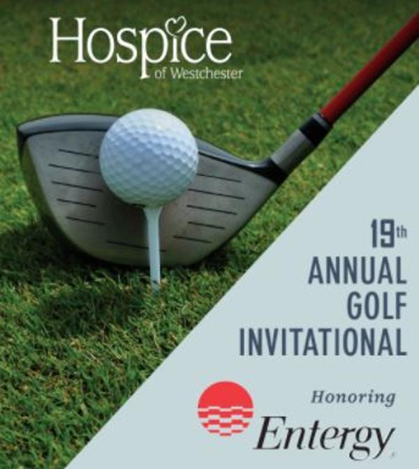 Hospice of Westchester 19th Annual Golf Invitational at Westchester Hills Golf Club