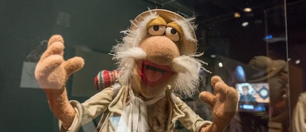 Journey into Fraggle Rock with Silly Willy & Friends at MUSEUM OF THE MOVING IMAGE 动态影像博物馆