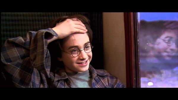 'Harry Potter and the Sorcerer's Stone' at Jacob Burns Film Center