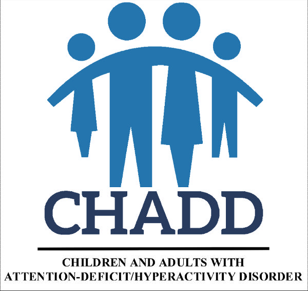 Children and Adults with ADD (CHADD) Meetings at Select Human Services