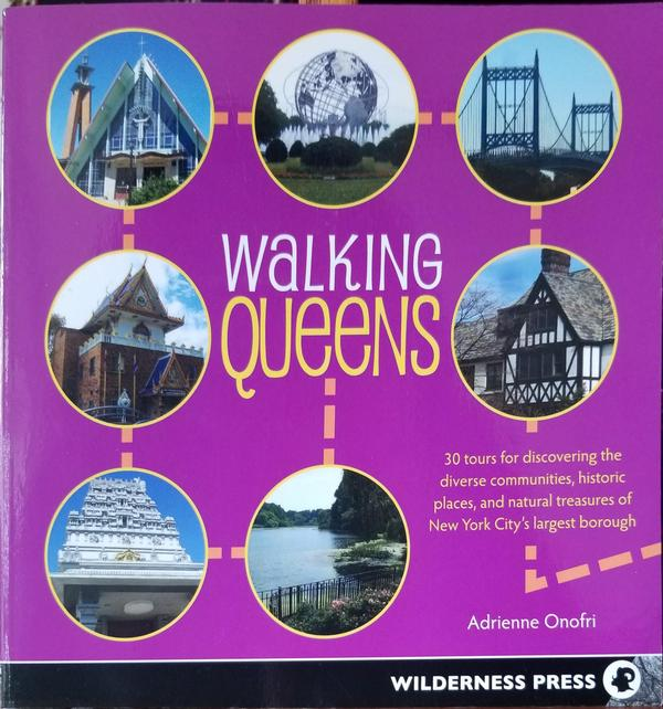 Walking Queens: 30 Tours for Discovering the Diverse Communities at Voelker Orth Museum