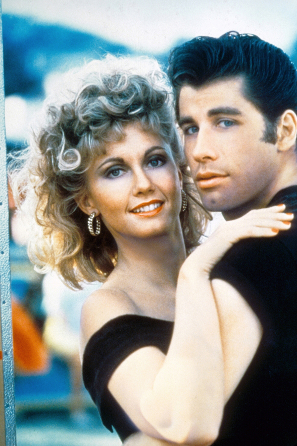 Classic 'Back To School' Movie: 'Grease' at Maspeth Library