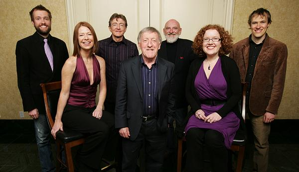 The Chieftains at Tilles Center for the Performing Arts
