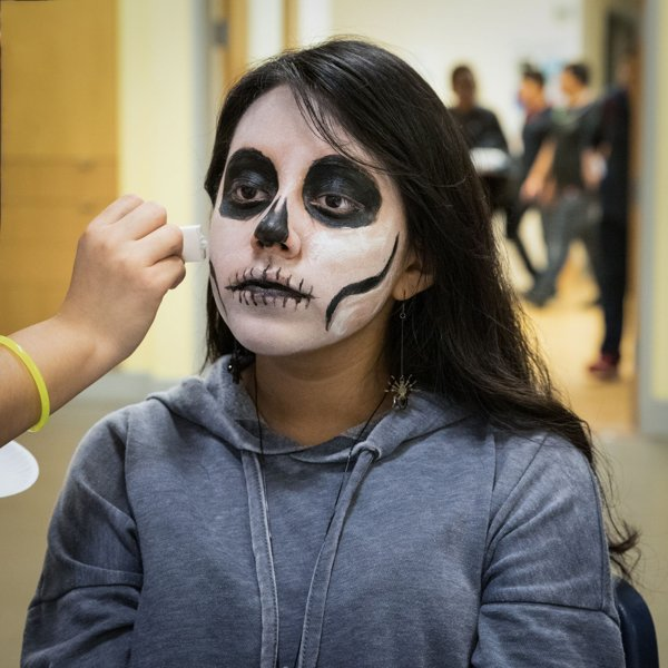 Teen Night: Nightmare at the HRM at Hudson River Museum
