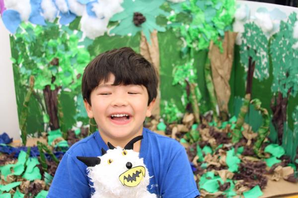 Celebrate Earth Day at Children's Museum of the Arts