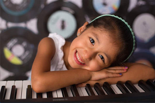Kids Play FREE Week at New York Musician's Center