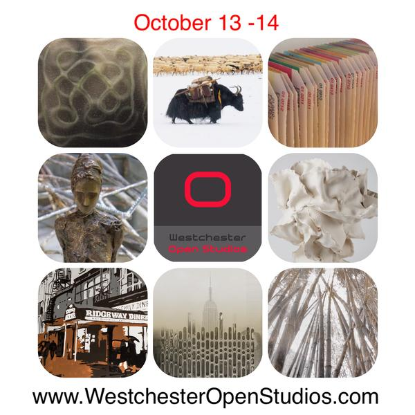 Westchester Open Studios Art Exhibit at Westchester Open Studios