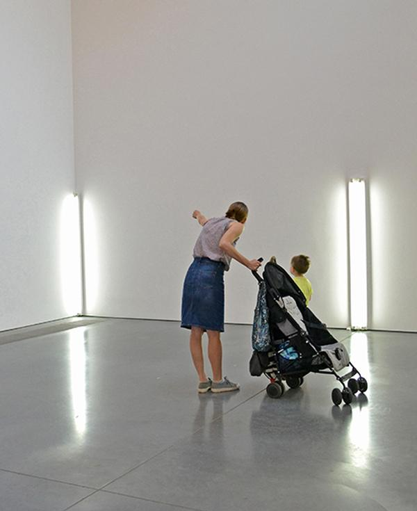 Guided Tours at Parrish Art Museum
