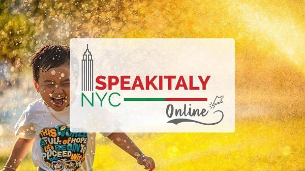 Italian Movimento Class (Summer Edition) at Speakitaly NYC