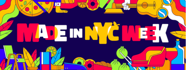 Made in NYC Week — Kids Day Workshops at Made in NYC Pop-Up