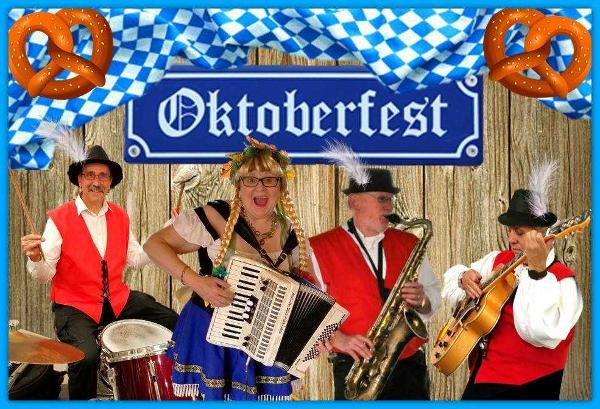 28th Annual Oktoberfest at Quassy Amusement Park