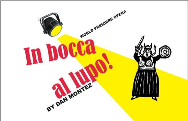 'In Bocca al Lupo' at Yorktown Stage