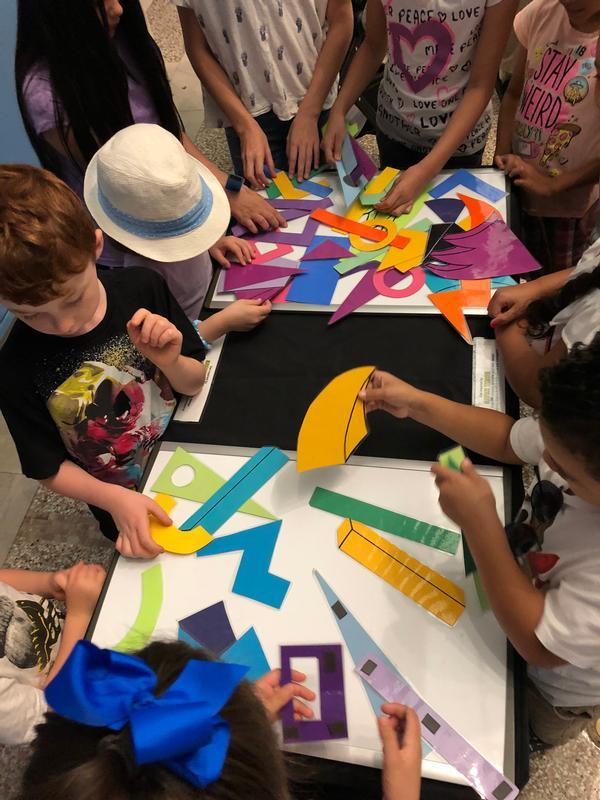 Draw In! Winterfest at Heckscher Museum at Heckscher Museum of Art