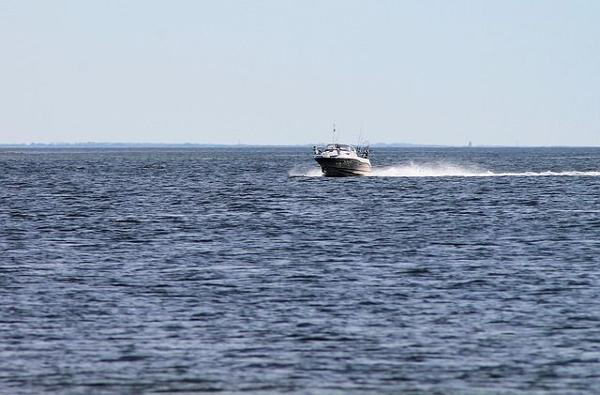 Safe Boating Course at Patchogue-Medford Library