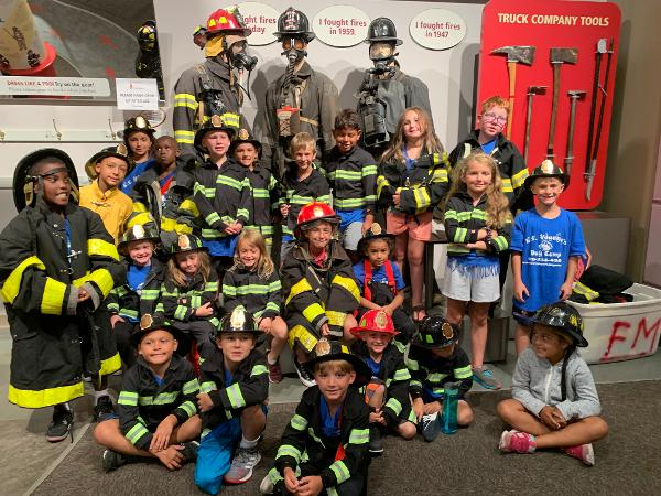 Open House at Long Island Voyagers Day Camp