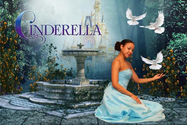 Cinderella at Galli Theater