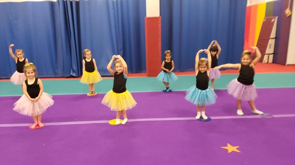 After-School Classes - Sports/Gym, Dance/Gym at M.A.T.S.S. Kids' Gym - Syosset Center