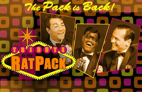 The Pack is Back:Salute to the Rat Park at George Seuffert Bandshell