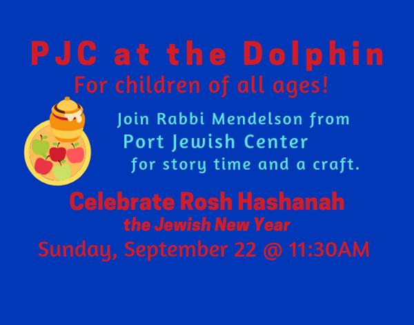 Sunday Morning Story Time & Craft at The Dolphin Bookshop at The Dolphin Bookshop