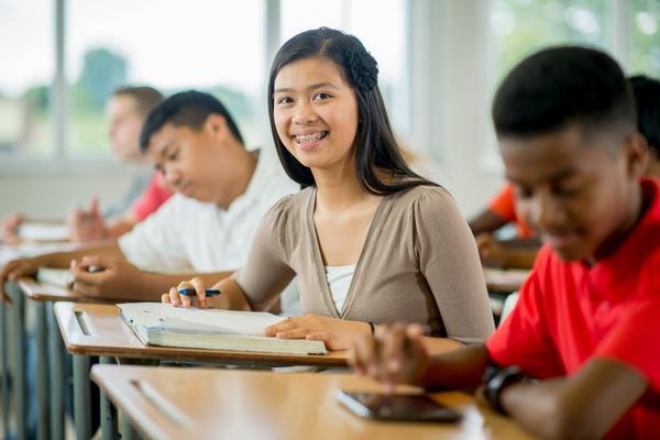 Free SAT Practice Test at Sylvan of Huntington