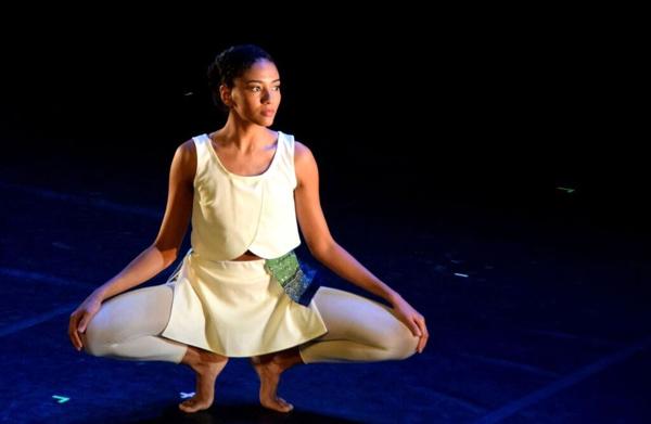 Gibney Dance Center at Agnes Varis Performing Arts Center