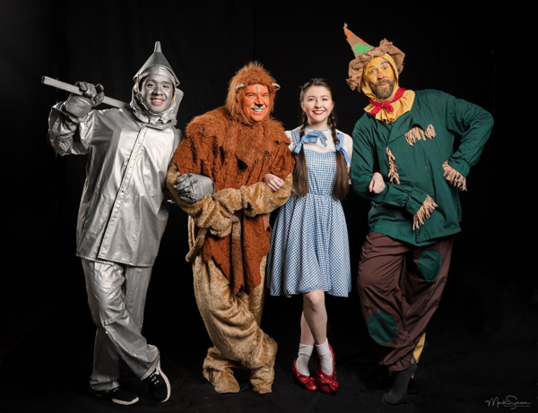 The Wizard of Oz at The Showplace at Bellmore Movies