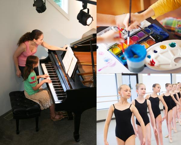 Kids Music & Arts Fair at Music School of New York City