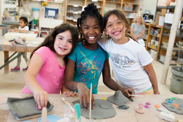 Drop-In Clay Class at Clay Art Center