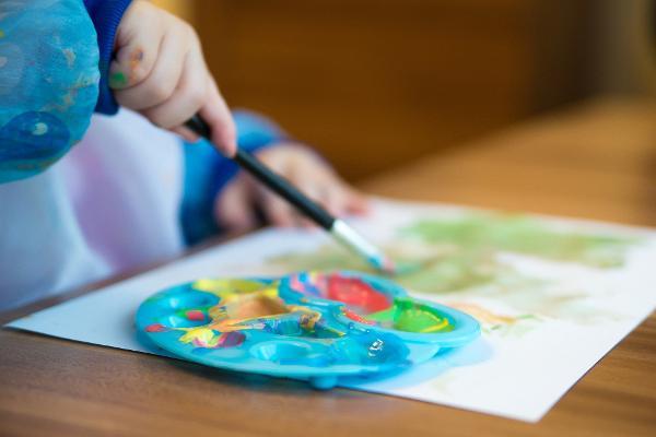 Preschool Stories & Fun at Palisades Free Library