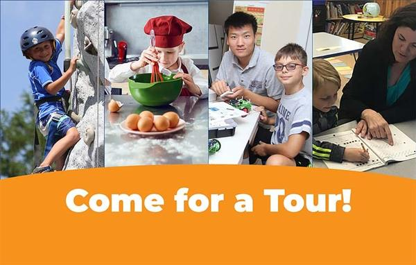 Open House at Park Shore Country Day Camp, School & Extreme STEAM Science Kids