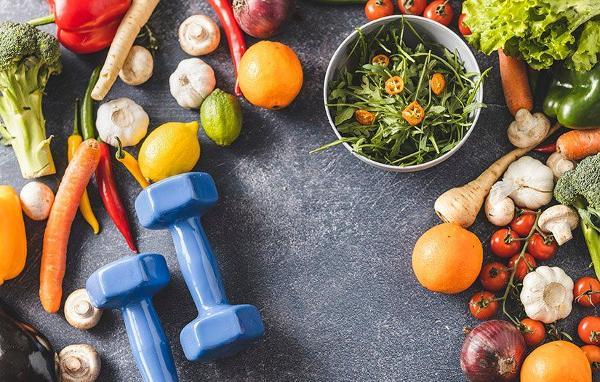 Teen Fitness and Nutrition Class at Patchogue-Medford Library