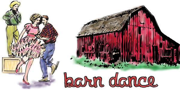Barn Dance: 100 Years of CCE Celebration at Krucker's Picnic Grove