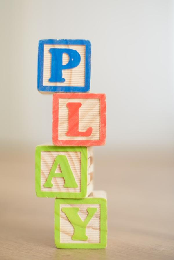 CANCELED: THE GREAT PLAY DATE at Patchogue-Medford Library